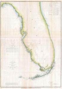 1852_U.S._Coast_Survey_Map_of_Florida_-_Geographicus_-_WesternFlorida2-uscs-1853