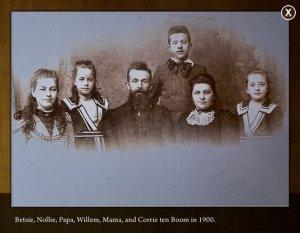 The_ten_Boom_Family